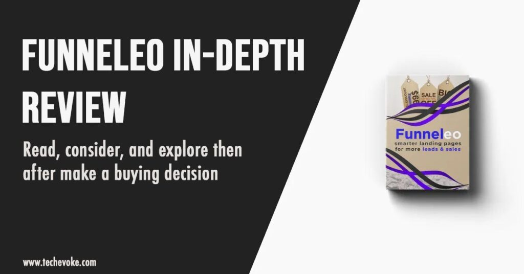 Funneleo Review + OTO Details + Funneleo Bonuses $2.5k + Coupon & Discount Offer + Worlds First ECom lead capture funnels For Shopify, Amazon & Easy