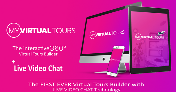My Virtual Tour In-depth Review | October Month Coupon | Bonuses | Discount Offers | OTOs & Upgrades | Create & Sell 360 Virtual Tours In 3 Easy Steps