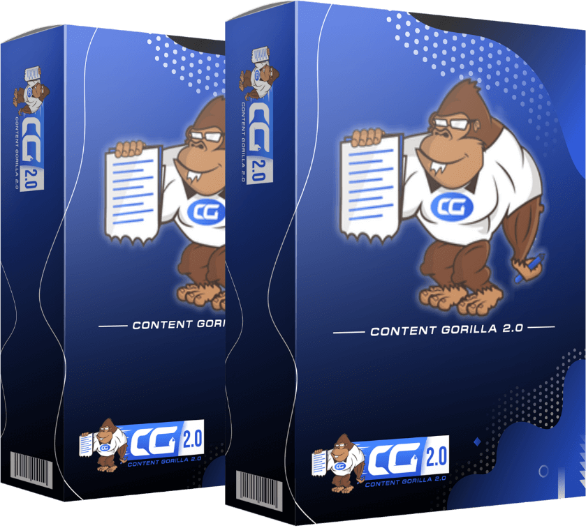 Content Gorilla 2.0 Review, Offers, Discount, Coupons, Pros & Cons. Convert ANY YouTube Video Into a Fully Formatted Blog Post