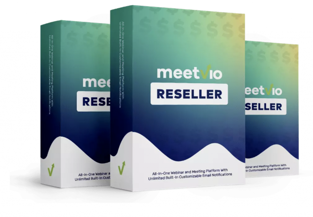 Meetvio Review + Huge $3k Discount + Features, Pros & Cons + OTOs & Discount Coupon + The All-in-one Meeting, Webinar and Autowebinar Platform