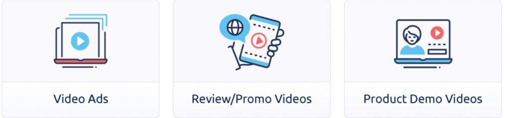 Videoman In-depth Review + Huge $10K Bonuses + OTO & Upsell details + HOST, PLAY & MARKET Videos To Skyrocket Your Sales and Leads….