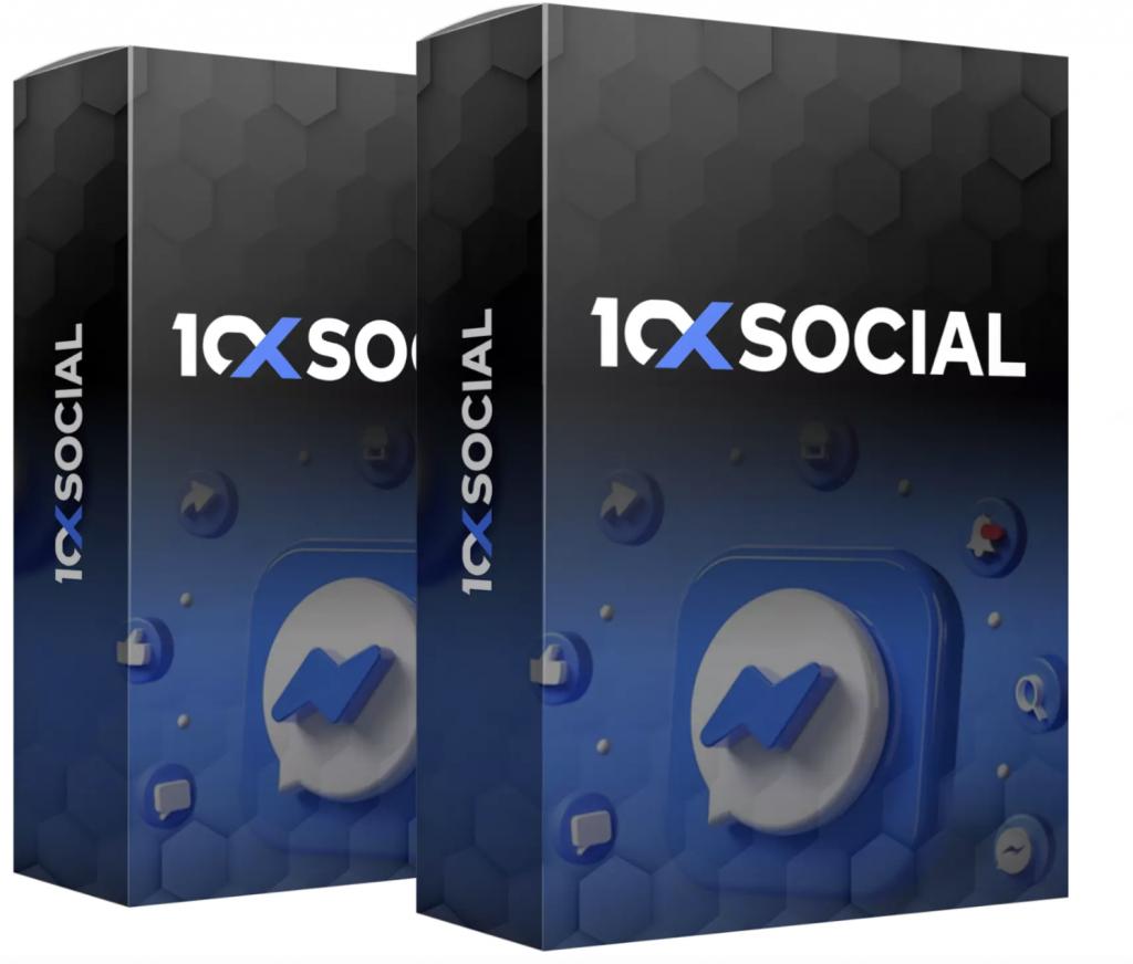 10xSocial Bonuses from TechEvoke