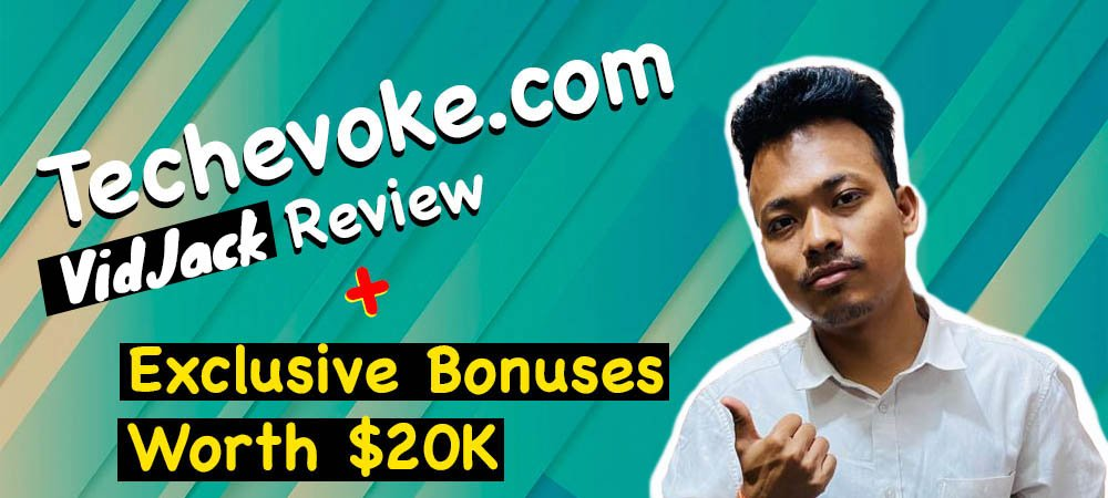 VidJack Review + Huge $10K Bonuses + OTO Details + Discount Coupon + Turns Any Youtube & Vimeo Video Into A Profit-Pulling Machine