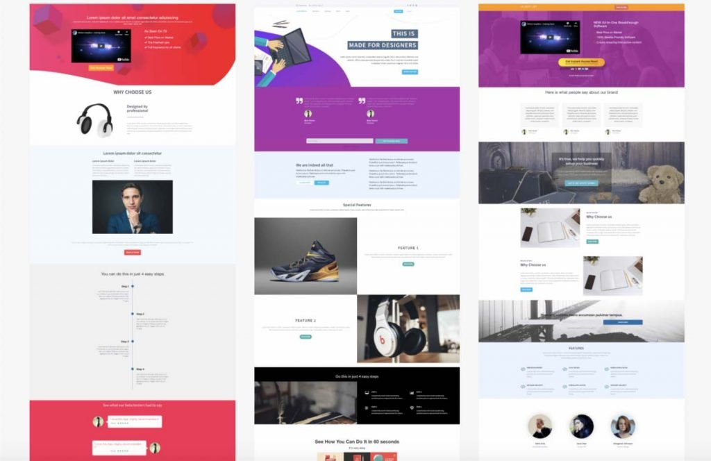 video agency funnel review
