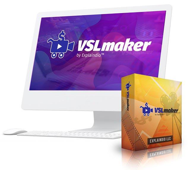 VSLMaker review