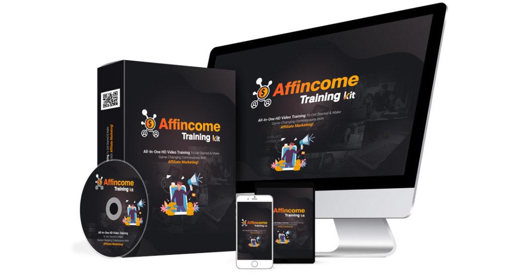 affincome training kit