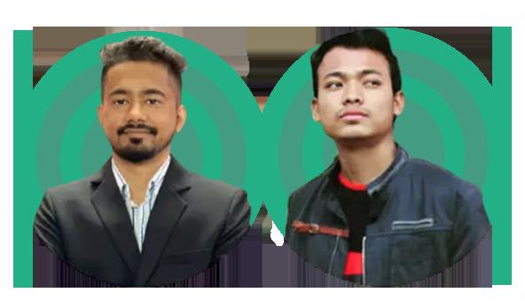 Rohit & Govind