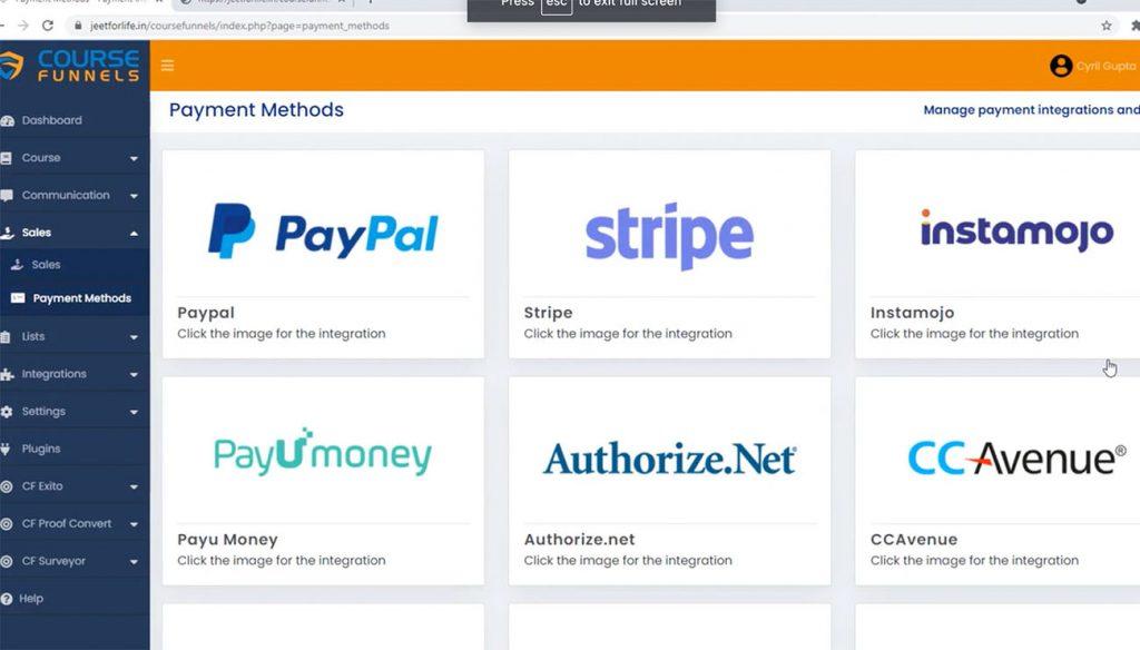 CourseFunnels Review, Coupon Code, OTO Details & $20K Bonuses