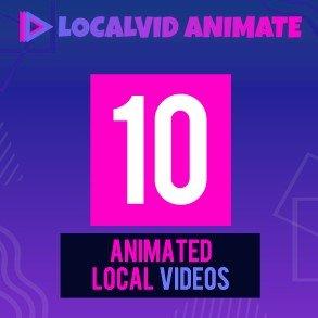 localvid animate 2 review