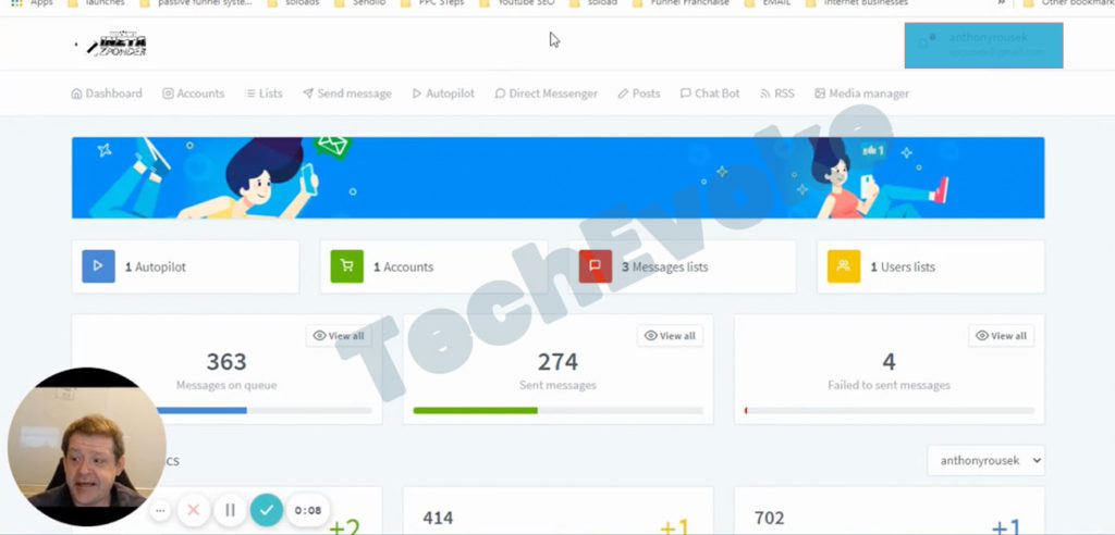 InztaZponder Review, Coupon Code, & OTOs Details Generate Traffic and Sales with Instagram