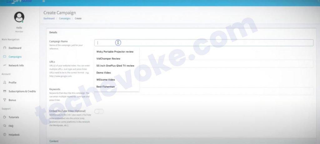 DFY Suite 3.0 Review + Coupon Code + OTO Details