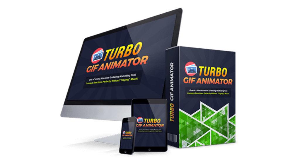 turbo GIF Animator review