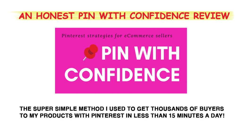 pin with confidence review